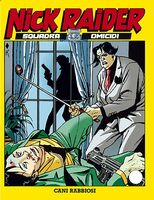 Nick Raider Vol 1 89