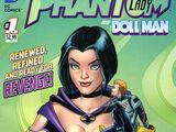 Phantom Lady Vol 1 1