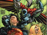 Superman: Man of Steel Vol 1 102
