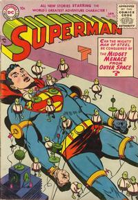 Superman Vol 1 102
