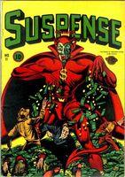 Suspense Comics Vol 1 11