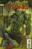 Swamp Thing Vol 2 141