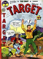 Target Comics Vol 1 36