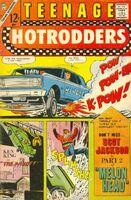 Teenage Hotrodders Vol 1 23