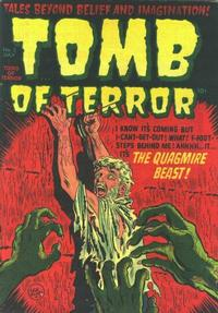 Tomb of Terror Vol 1 2