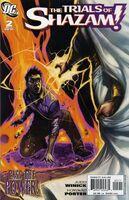 Trials of Shazam Vol 1 2