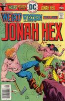 Weird Western Tales Vol 1 33