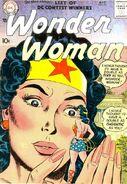 Wonder Woman Vol 1 90