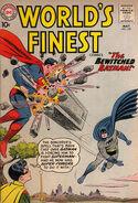 World's Finest Comics Vol 1 109