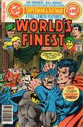 World's Finest Comics Vol 1 253