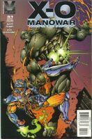 X-O Manowar Vol 1 51