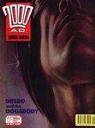 2000 AD Vol 1 648