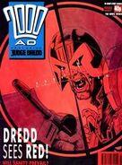 2000 AD Vol 1 657