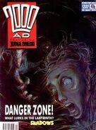 2000 AD Vol 1 679