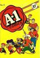 A-1 Comics Vol 1 5