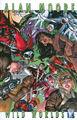 Alan Moore Wild Worlds Vol 1 1