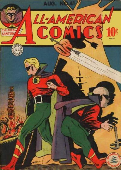 All-American Comics Vol 1 41