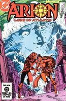 Arion Lord of Atlantis Vol 1 18