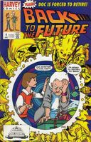 Back to the Future Vol 1 4