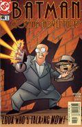 Batman Gotham Adventures Vol 1 46