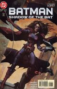 Batman Shadow of the Bat Vol 1 53