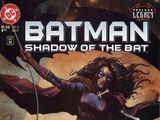 Batman: Shadow of the Bat Vol 1 53