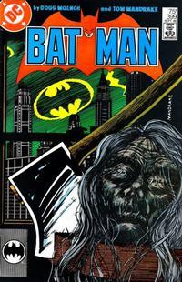 Batman Vol 1 399