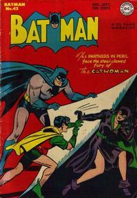 Batman Vol 1 42