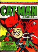 Cat-Man Comics Vol 1 10