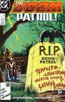 Doom Patrol Vol 2 5