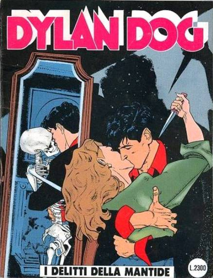Dylan Dog Vol 1 71