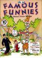Famous Funnies Vol 1 34