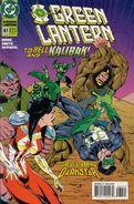 Green Lantern Vol 3 61