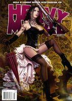 Heavy Metal Vol 34 1