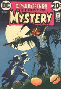 House of Mystery Vol 1 206