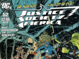 Justice Society of America Vol 3 52