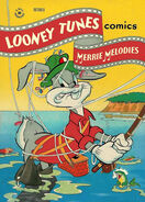 Looney Tunes and Merrie Melodies Comics Vol 1 60
