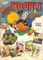 Major Hoople Comics Vol 1 1