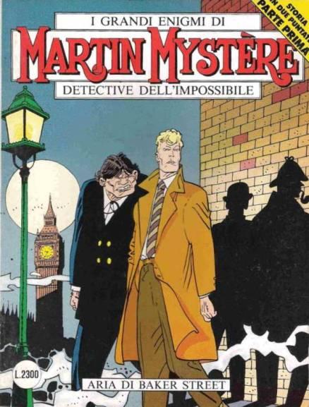Martin Mystère Vol 1 129