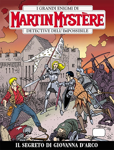 Martin Mystère Vol 1 299