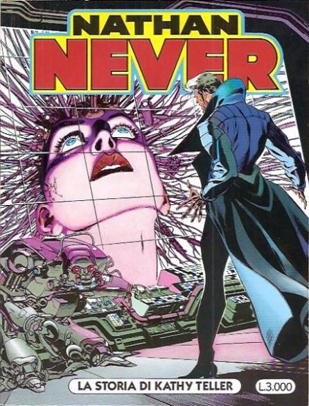 Nathan Never Vol 1 56