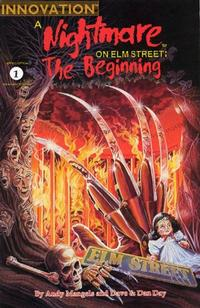 Nightmare on Elm Street The Beginning Vol 1 1