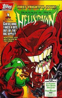 Satan's Six: Hellspawn Vol 1