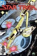Star Trek (DC) Vol 1 12