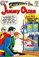 Superman's Pal, Jimmy Olsen Vol 1 33