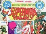 Superman Family Vol 1 211