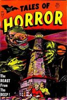 Tales of Horror Vol 1 7