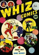 Whiz Comics Vol 1 77