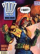 2000 AD Vol 1 668