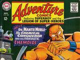 Adventure Comics Vol 1 362